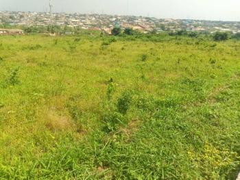 1562 Square Metres of Land, Casso Facing Lagos-abeokuta Expressway, Ijaiye, Lagos, Commercial Land for Sale
