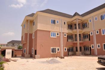 3 Bedrooms Blocks of Flats, Efab, Life Camp, Gwarinpa, Abuja, Block of Flats for Sale