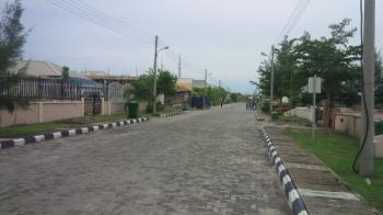 450 Sqm Land, Ocean Bay Drive, Ocean Bay Estate, Lafiaji, Lekki, Lagos, Residential Land for Sale