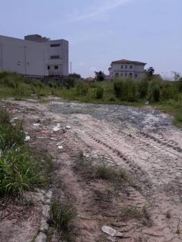 Water Front Land of 1800 Square Meters, Banana Island, Ikoyi, Lagos, Mixed-use Land for Sale