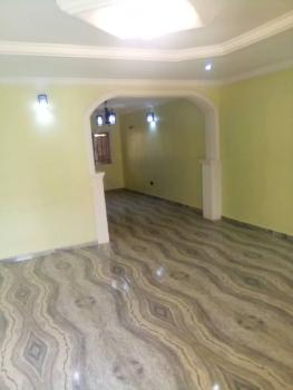 Well Finished 3bedroom Flat, By Ministry of Work and Housings, Mabuchi, Abuja, Mini Flat for Sale