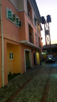 Super Standard 2bedroom Flat, Peter Odili Road, Trans Amadi, Port Harcourt, Rivers, Mini Flat for Rent