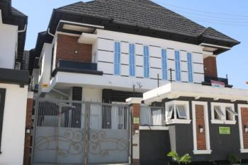 Brand New and Superbly Finished 4 Bedroom Semi Detached House with Boys Quarter, Chevy View Estate, Lekki, Lagos, Semi-detached Duplex for Rent