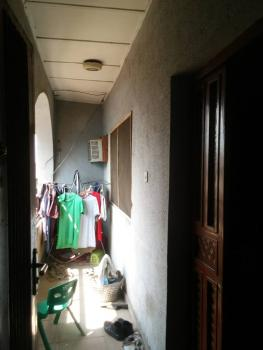Standard Lovely Three Bedrom All Rooms En-suite, Alagomeji, Yaba, Lagos, Flat for Rent
