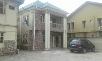 a Room in a Flat Standard Just 2 Tenants, Greenville Estate, Good Proximity, Badore, Ajah, Lagos, Self Contained (single Rooms) for Rent