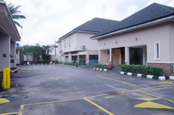 32 Rooms Functioning Hotel, Ikeja, Lagos, Hotel / Guest House for Sale