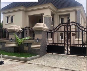 Luxury 6 Bedroom Duplex with Bq, Main Maitama, Maitama District, Abuja, Detached Duplex for Sale