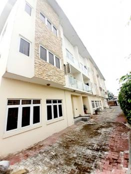 Tasteful 5 Bedroom Terrace, Close to Meadow Hall School, Ikate Elegushi, Lekki, Lagos, Terraced Duplex for Rent