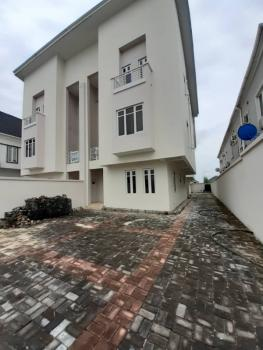 Tasteful 4 Bedroom Terrace, Osapa, Lekki, Lagos, Terraced Duplex for Sale
