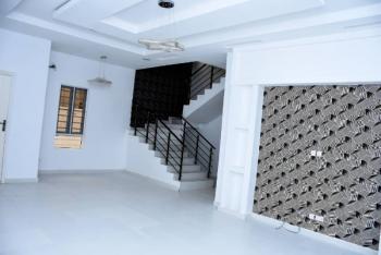 Newly Built 4 Bedroom Semi Detached Duplex, Eletu Estate Off Shoprite, Osapa, Lekki, Lagos, Semi-detached Duplex for Sale