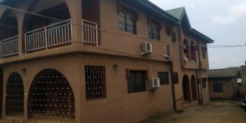 2 Bedroom Well Finished, Ogunyeye Street, Isawo, Agric, Ikorodu, Lagos, Detached Duplex for Rent