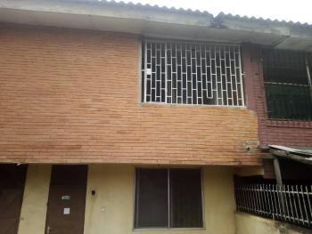 Federal Government 3bedroom Duplex, Gowon Estate, Egbeda, Alimosho, Lagos, Detached Bungalow for Sale