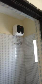 Brand New 3beeroom All Room En-suite with Water Heater, Not Far From The Bus Stop, Magboro, Ogun, Flat for Rent