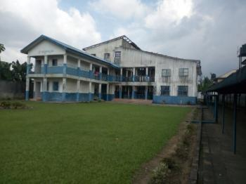 Functional and Comprehensively Equipped  School on 1 Acre, Off Iwofe Road, Obio-akpor, Rivers, School for Sale