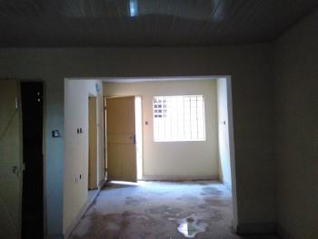 a Virgin One Bedroom Flat, Berger Quarrry Road, Mpape, Abuja, Self Contained (single Rooms) for Rent