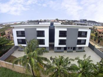 Exquisite 3-bedroom Flats with Atlantic Views in Lekki, Alpha Beach Road, Igbo Efon, Lekki, Lagos, Flat for Sale