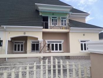 Brand New 4 Bedroom Semi Detached Duplex with Bq, River Park Estate Airport Road, Lugbe District, Abuja, Semi-detached Duplex for Sale