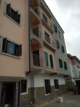 Well Finished 2 Bedroom Flat, Lekki, Lagos, Flat for Rent