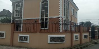 Executive Luxury Detached 3 Bedroom Duplex, Off Peter Odili Road, Trans Amadi, Port Harcourt, Rivers, Detached Duplex for Rent