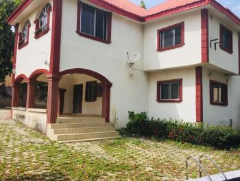 4 Bedroom Duplex +3 Rooms Boys Quarter, Works & Housing Estate, Gwarinpa Estate, Gwarinpa, Abuja, House for Sale
