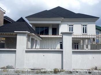 Brand New Exquisitely Finished 5 Bedroom Detached Duplex with Bq, Peter Odili Road, Port Harcourt, Rivers, Detached Duplex for Sale