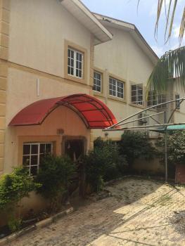 Clean 4 Bedroom Semidetached Duplex with Bq, Sunnyvale Estate, Galadimawa, Abuja, Semi-detached Duplex for Sale