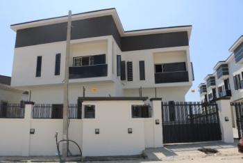 Brand New and Tastefully Finished 4 Bedroom Semi Detached House with Boys Quarter, Ikota Villa Estate, Lekki, Lagos, Semi-detached Duplex for Sale
