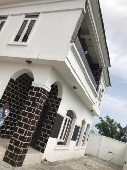 New Spacious and Well Finished 4 Bedroom Detached Duplex with a Room Bq, Mobil Estate Road By Vgc, Lekki Expressway, Lekki, Lagos, Detached Duplex for Sale
