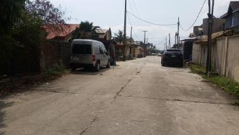 Plot of Land, Zainab Cresent, Medina, Gbagada, Lagos, Residential Land for Sale