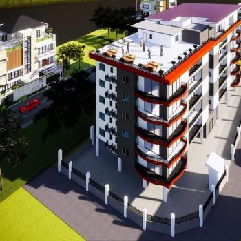 3 Bedroom Luxury Apartments (pre-construction Sale), Off Glover Road, Ikoyi, Lagos, Flat for Sale
