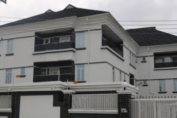 Newly Built, Exquisite and Well Located 6 Units of 3 Bedroom Terrace House, Oniru, Victoria Island (vi), Lagos, Terraced Duplex for Rent