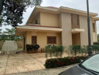 4 Bedroom Detached Duplex, Asokoro District, Abuja, Detached Duplex for Sale