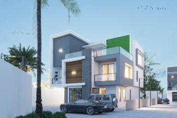 Off Plan, Exquisite 5 Bedrooms Detached House, Gra, Ogudu, Lagos, Detached Duplex for Sale