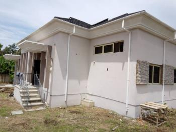 Tastefully Well Built 2units of 4bedroom Bungalows on 5111sqm, Gra, Iyaganku, Ibadan, Oyo, Detached Bungalow for Sale