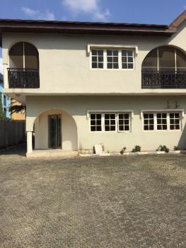 4bedroom Duplex, Ikeja Gra, Ikeja, Lagos, Semi-detached Duplex for Rent