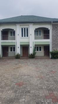 Executives Service 2bedroom Flat Partly Furnished, Oppt Harmony Estate, Eliozu, Port Harcourt, Rivers, Mini Flat for Rent