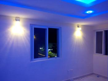 Excellent Finish 3 Bedroom Luxury Flat + Bq, Safe Court Estate, Ikate Elegushi, Lekki, Lagos, Flat for Rent