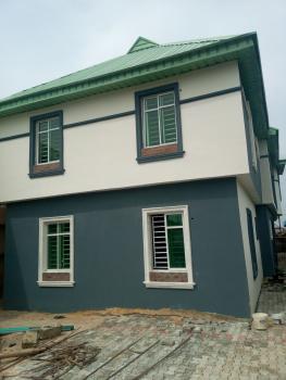 New 2bedroom, Badore, Ajah, Lagos, Flat for Rent