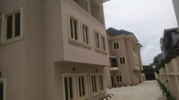 Brand New Tastefully Finished 4 Bedroom Terrace House with 1 Room Bq, Ilupeju Estate, Ilupeju, Lagos, Terraced Duplex for Sale