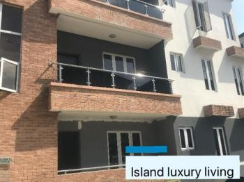 Brand New Three(3) Bedroom Ground Floor Apartments, Parkview, Ikoyi, Lagos, Flat for Sale