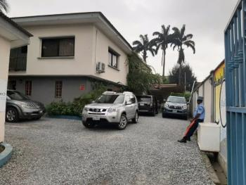 Lovely 6 Bedroom Detached House with 2 Rooms Boys Quarters, Off Akin Adesola Street, Victoria Island (vi), Lagos, Detached Duplex for Sale