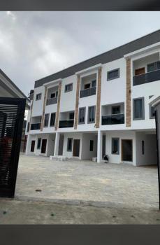 Well Furnished 4 Bedroom Terrace Duplex with a Bq, Ikota Villa Estate, Lekki, Lagos, Terraced Duplex for Sale