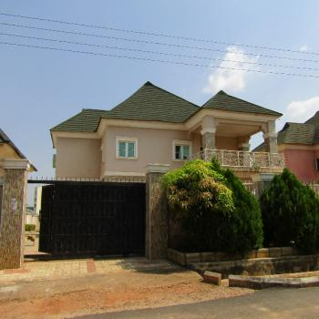 Well Located 4 Bedroom Detached Duplex, City of David Estate, Kafe, Abuja, Detached Duplex for Sale