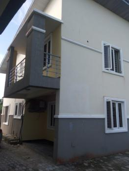 New Lovely 2bedroom Flat with Excellent Facilities, Lagos Business School, Ajah, Lagos, Flat for Rent