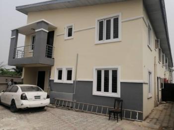 Brand New Fantastic 4 Bedroom Detached Duplex, Lagos Business School, Ajah, Lagos, Detached Duplex for Rent