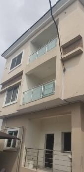 Brand New Two-bedroom Flat, Off Ademola Eletu Street, Osapa, Lekki, Lagos, Flat for Rent