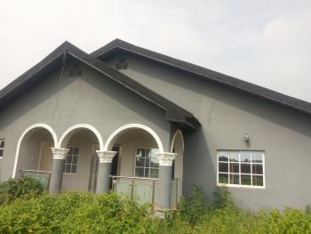 a Room Self with Pop Finishing, Ijede Area, Ikorodu, Lagos, Self Contained (single Rooms) for Rent