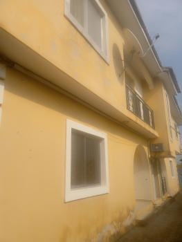 2 Bedroom Flat Within Harmony Estate By Ado Roundabout Ajah, Ajah, Lagos, Flat for Rent