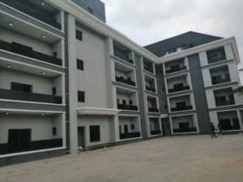Brand New Service 3 Bedroom Flat, Ikeja Gra, Ikeja, Lagos, Flat for Rent