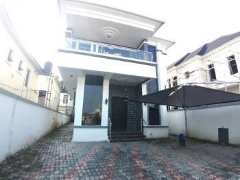 Lovely 5 Bedroom Fully Detached Duplex, Chevy View Estate, Lekki, Lagos, Detached Duplex for Rent